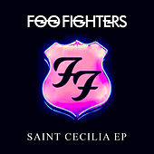 Saint Cecilia by Foo Fighters