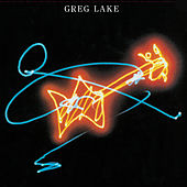 Greg Lake by Greg Lake