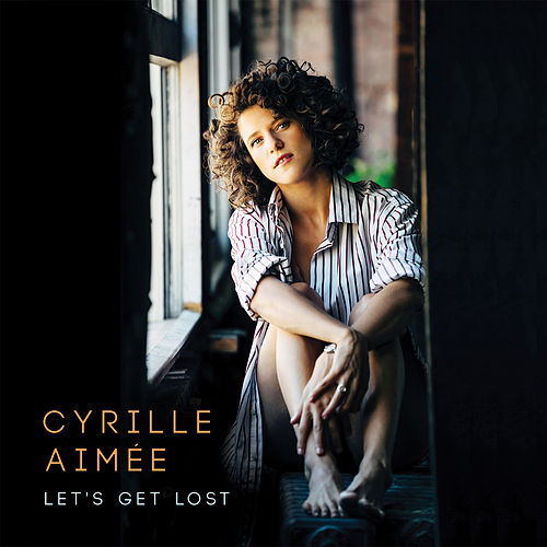 Three Little Words - Single by Cyrille Aimée