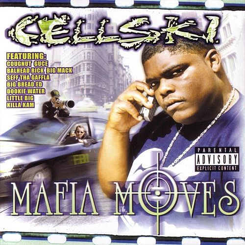 Mafia Moves by Cellski