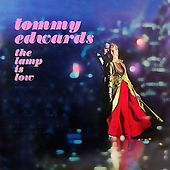 The Lamp Is Low by Tommy Edwards