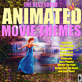 The Best Loved Animated Movie Themes by TV Themes