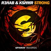 Strong by R3HAB