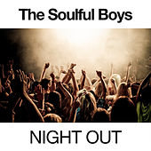 The Soulful Boys Night Out by Various Artists
