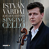 Singing Cello by István Várdai