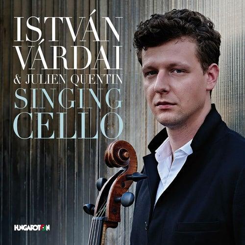 Singing Cello by István Várdai
