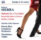 Roberto Sierra: Sinfonía No. 3