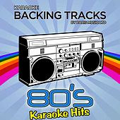 Karaoke Hits 80's, Vol. 12 by Paris Music