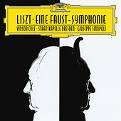Liszt: A Faust Symphony, S.108 by Various Artists