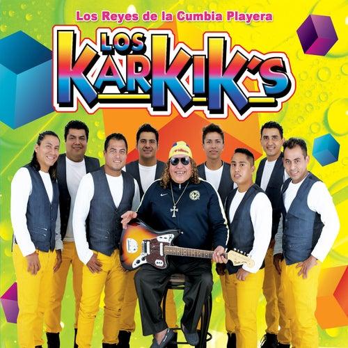 Los Reyes de la Cumbia Playera (Versión 2015) by Los Karkik's