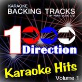 Karaoke Hits One Direction, Vol. 1 by Paris Music