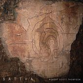 Sattva by Robert Scott Thompson