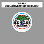 Collective Unconscious EP by Bissen