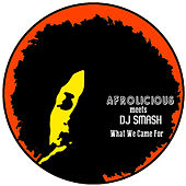 Afrolicious meets DJ Smash: What We Came For Remixes by Afrolicious