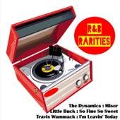 R&B Rarities von Various Artists