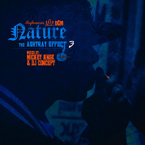 The Ashtray Effect, Vol. 3 by Nature