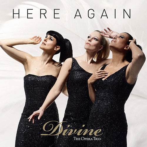 Here again by Divine