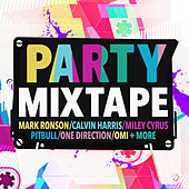 Party Mixtape von Various Artists