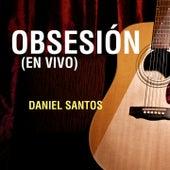 Obsesión (En Vivo) by Daniel Santos