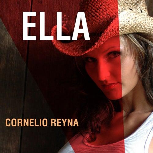 Ella by Cornelio Reyna