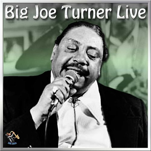 The Best of Big Joe Turner Live by Big Joe Turner