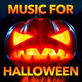 Music for Halloween by Various Artists