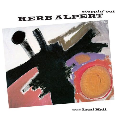 Steppin' Out by Herb Alpert