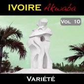 Ivoire Akwaba, vol. 10 by Various Artists