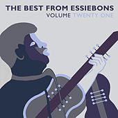 The Best from Essiebons, Vol. 21 by Various Artists