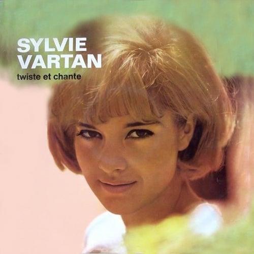 Twiste et chante by Sylvie Vartan
