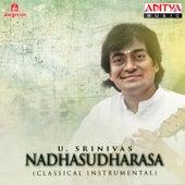 Nadhasudharasa by U. Srinivas