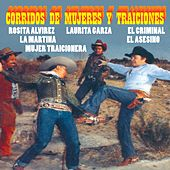Corridos de Mujeres y Traiciones by Various Artists