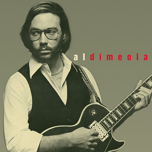 This Is Jazz #31 by Al DiMeola
