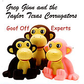 Goof Off Experts by Greg Ginn