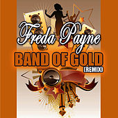 Band Of Gold (Remix) by Freda Payne