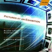 Rachmaninov, Mussorgsky: Pictures at an Exhibition by Lilya Zilberstein