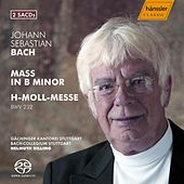 J.S. Bach: Mass In B Minor BWV 232 - SACD by Helmuth Rilling