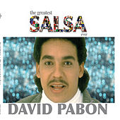 The Greatest Salsa Ever by David Pabon