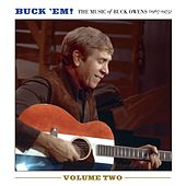 Buck 'Em! Volume 2: The Music Of Buck Owens (1967-1975) by Various Artists