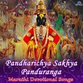 Pandharichya Sakhya Panduranga by Various Artists