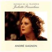 Juliette Pomerleau by André Gagnon