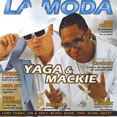 La Moda by Yaga Y Mackie