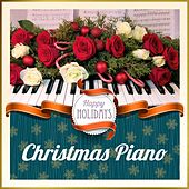 Happy Holidays: Christmas Piano by Various Artists