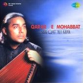 Qarar E Mohabbat by Shafqat Ali Khan