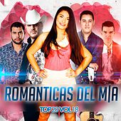 Romanticas del M|a Top 20, Vol. 18 by Various Artists