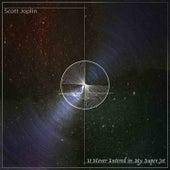 It Never Entered in My Super Jet (Remastered) von Scott Joplin