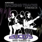 Karaoke Hits 2002, Vol.13 by Paris Music