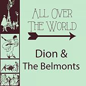All Over The World von Dion