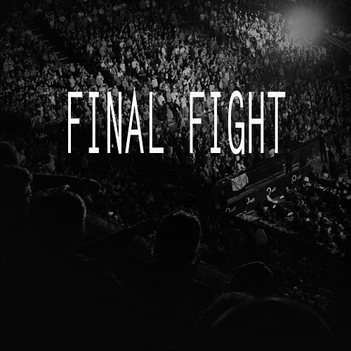 Final Fight by Frank Vignola