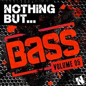 Nothing But... Bass, Vol. 5 - EP by Various Artists